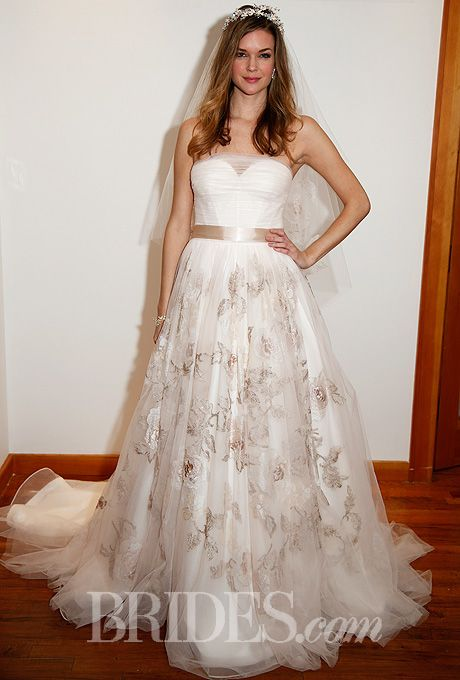 Camouflage Wedding Dresses David's Bridal
