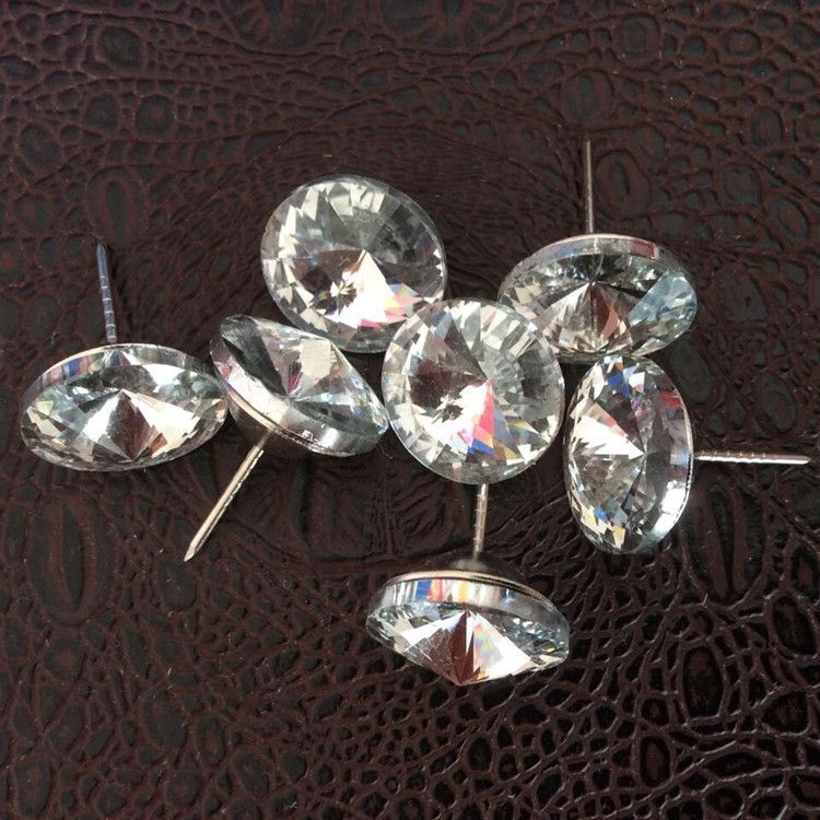 120 Crystal Studs (Free Shipping)