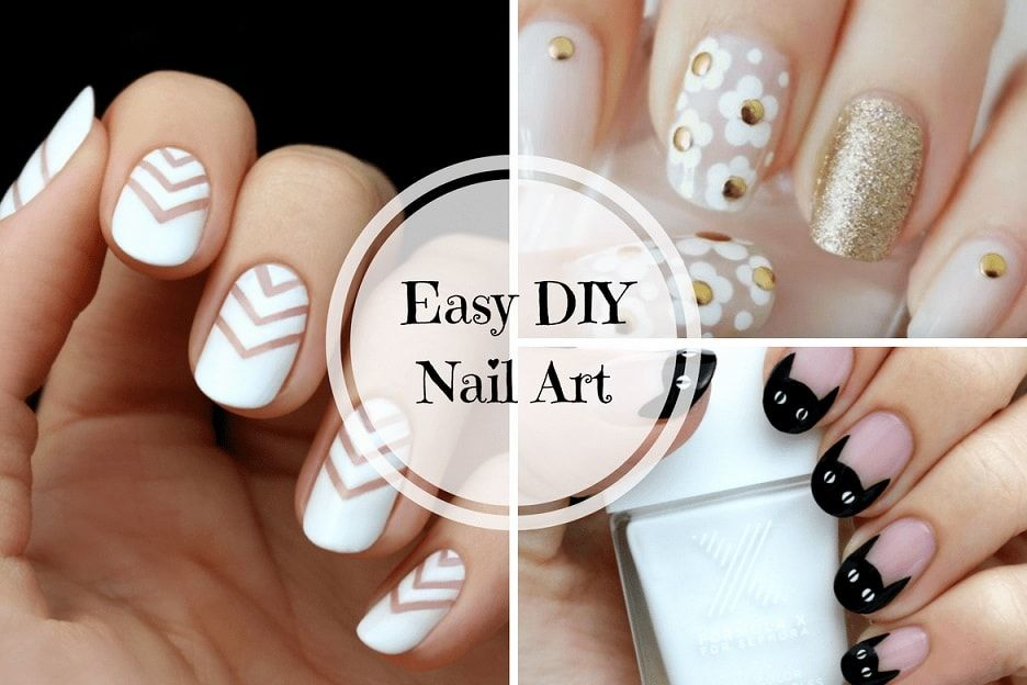how to do your own acrylic nails with forms