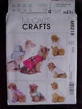 Top 4 easy to make dog clothes