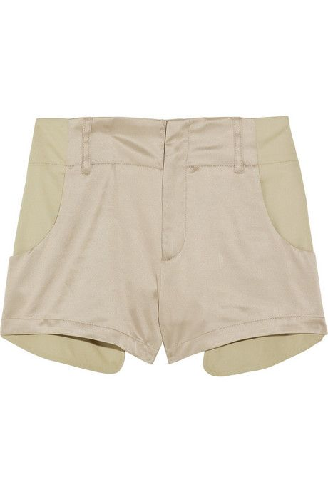 See by Chloé - loose khakis