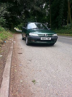 eBay: Peugeot 306 Dturbo spares or repairs #carparts #carrepair ...