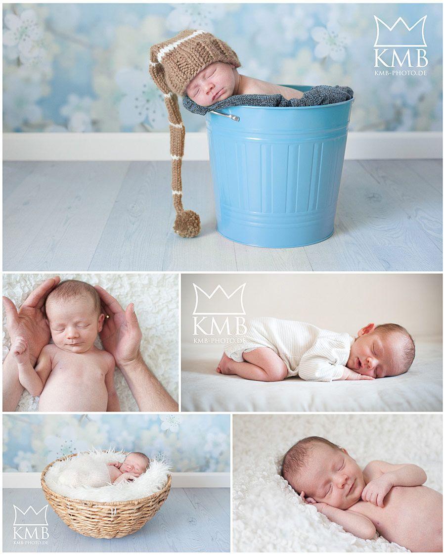 Neugeborenenfotografie in Augsburg und Umgebung