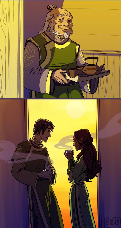 Anime 和 Manga image by Chloe McNeely Avatar the last
