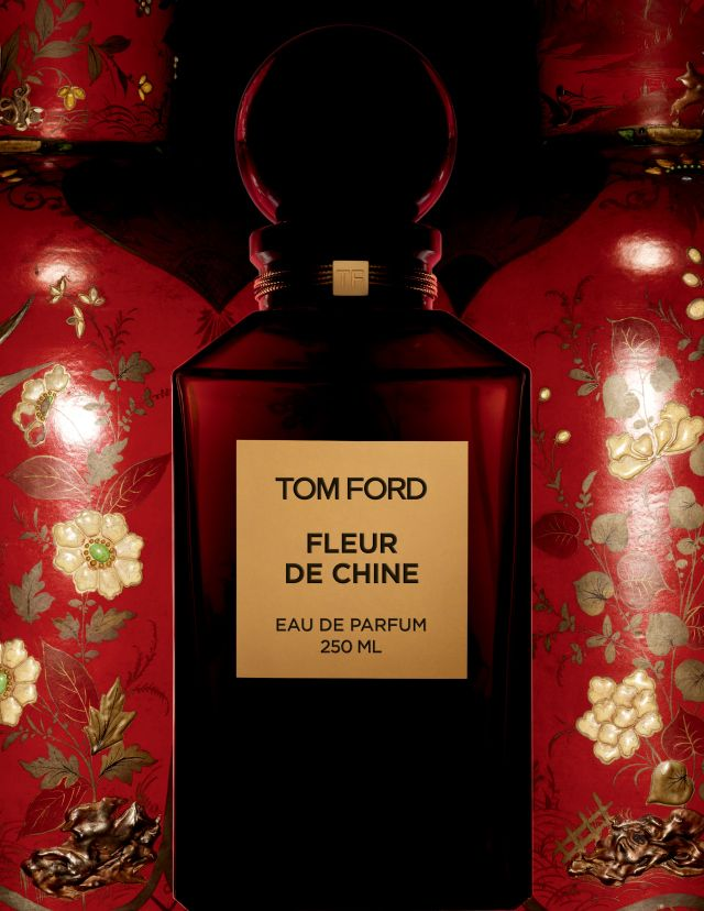 Tom Perfume By FordStory Tale With Chine De Fleur bWEDYeH2I9