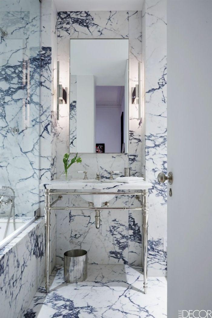 1001 Badezimmer Ideen Fur Kleine Bader Zum Erstaunen With