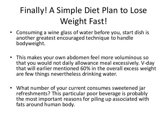 Easy diet plans lose weight fast also quick loss pinterest rh