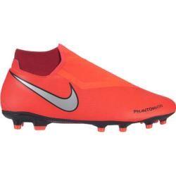 Nike Herren Fußballschuhe Rasen, Kunstrasen Phantom Vision Academy Dynamic Fit Fg/mg, Größe 41 In Br