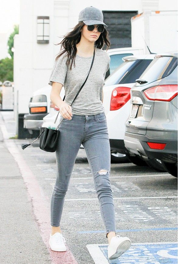 20 things that kendall jenner loves to wear cap pinterest streetstyles stil und frauenmode. Black Bedroom Furniture Sets. Home Design Ideas