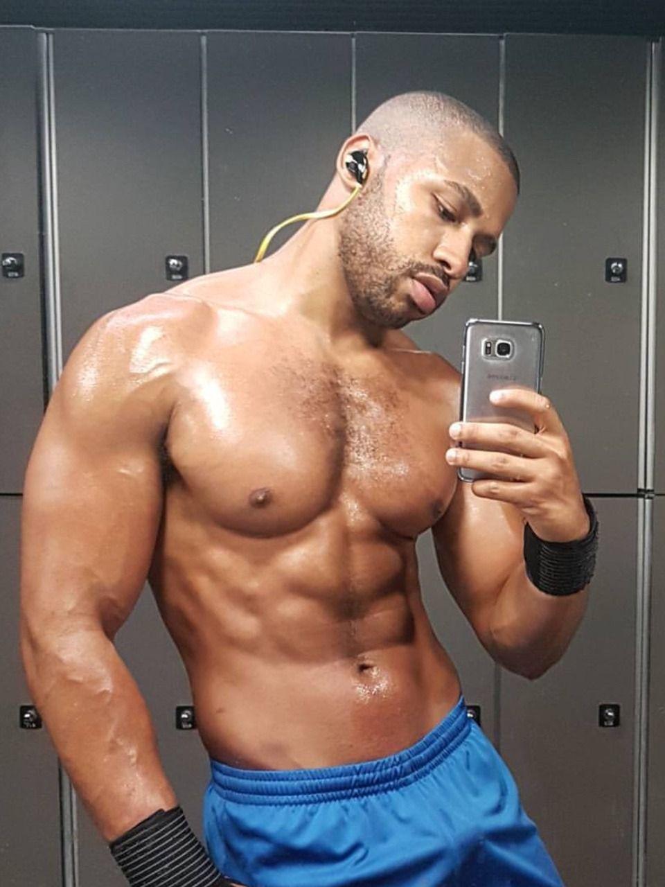 Black men haircuts tumblr pin by a on sexy männersache  pinterest  black man gorgeous