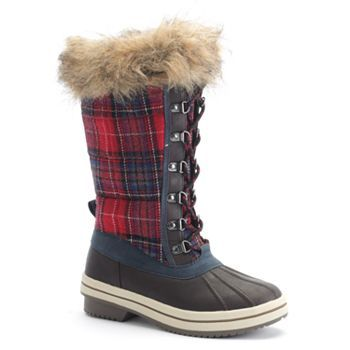 Totes Gina Winter Boots | Winter boots