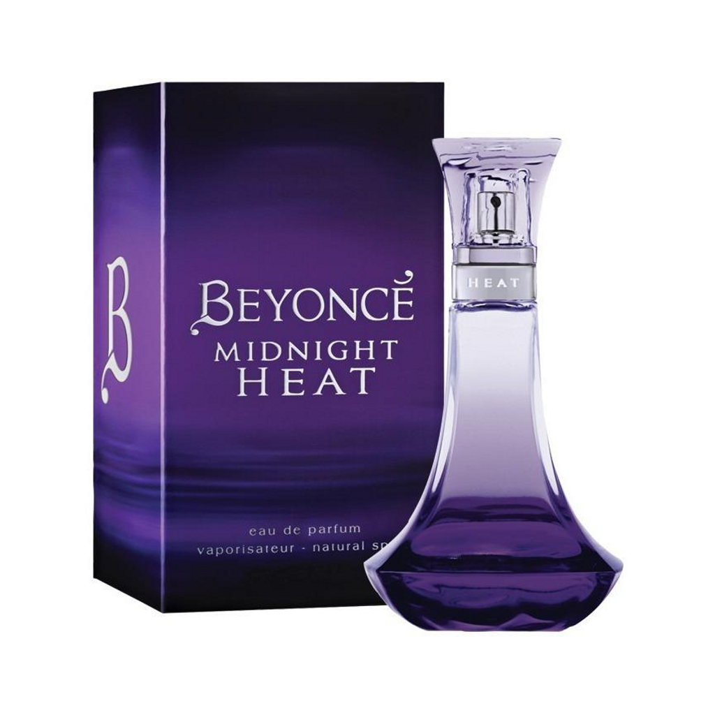 Beyonce Midnight Heat Eau de Parfum | Perfume, Fragrances