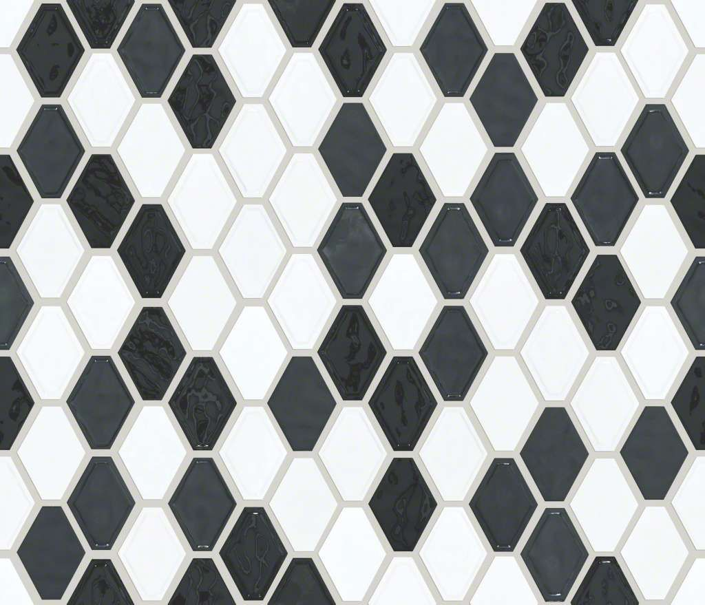 Tile And Stone Wall And Flooring Tiles Black Hexagon Tile Hexagon Tiles Hexagon