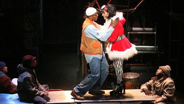 Rent 33 Dennis Mikkelsen Rent Musical Theatre Nerds Musicals