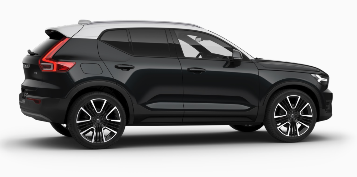 Volvo Xc40 Volvo Volvo Cars Jeep Cars