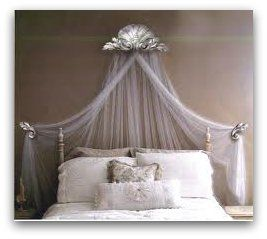 Bed Crown Or Bed Corona Bed Crown Canopy Bedroom Diy Bed Crown