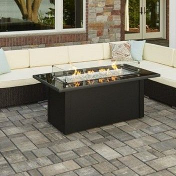 Monte Carlo Metal Gas Fire Pit Table | Products | Pinterest | Fire Pit  Table And Products