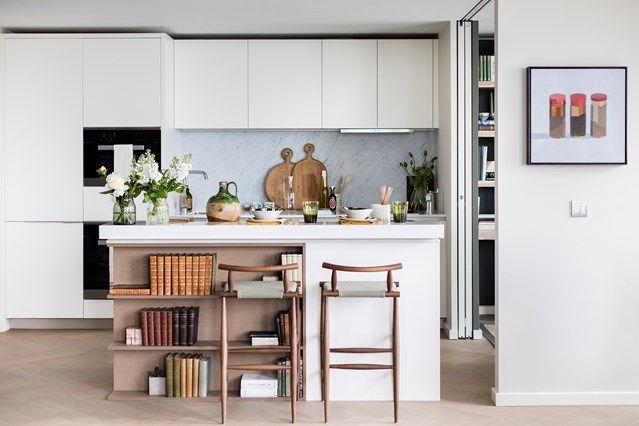 Kitchen Ideas Kitchen Storage Flat Interior Design Kitchen Design