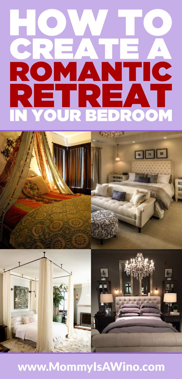 How To Create A Romantic Bedroom RomanticA RomanticDream Master