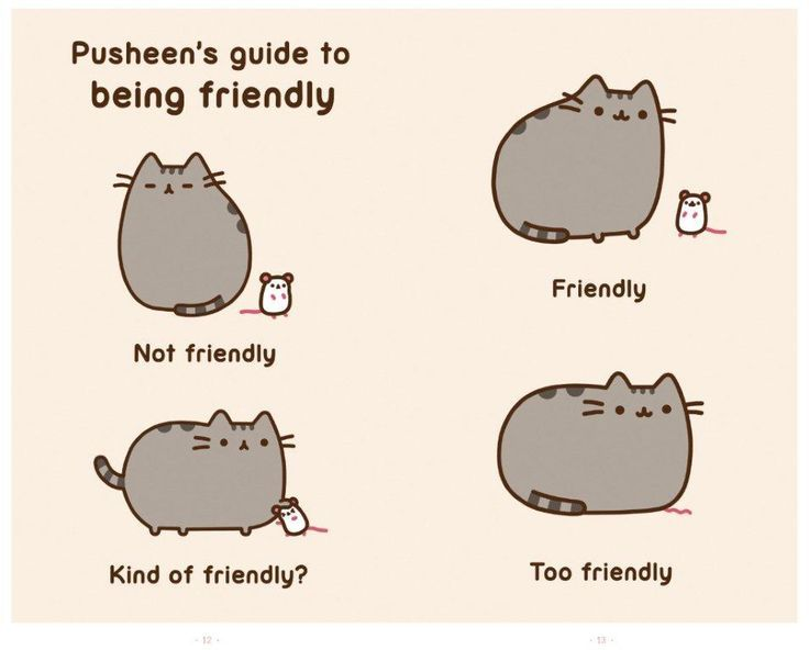 Cute Pusheen Cat | Pusheen Cat,
