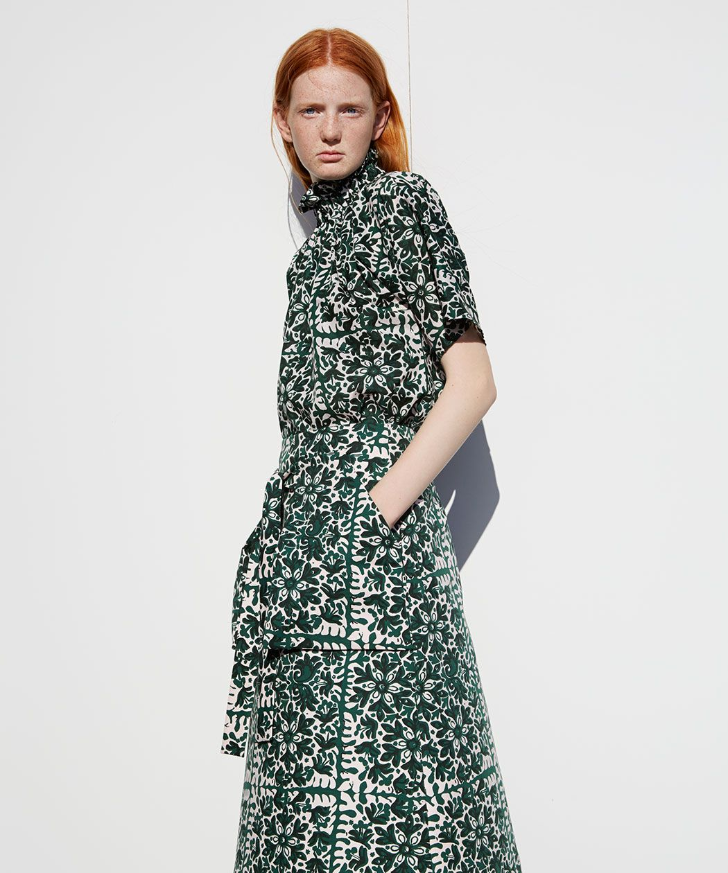 Marimekko fabric collection