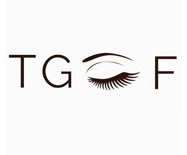 T G I F May Your Coffee Be Strong And Your Lashes Be Long 12
