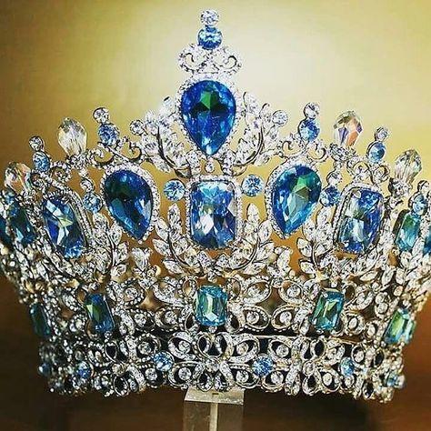 """Pageant Planet on Instagram: """"Miss Calle Abajo Las Tablas Crown: HIT or MISS?"""""""