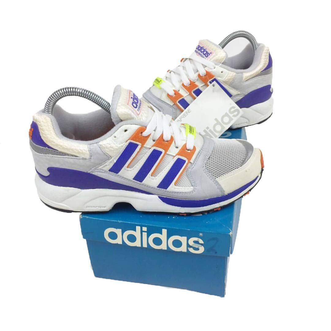 wholesale dealer 8940d 0286f adidas Originals Torsion Revenge (1992)