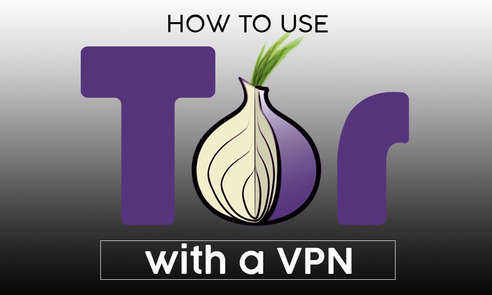 Can I Use Tor As A Vpn