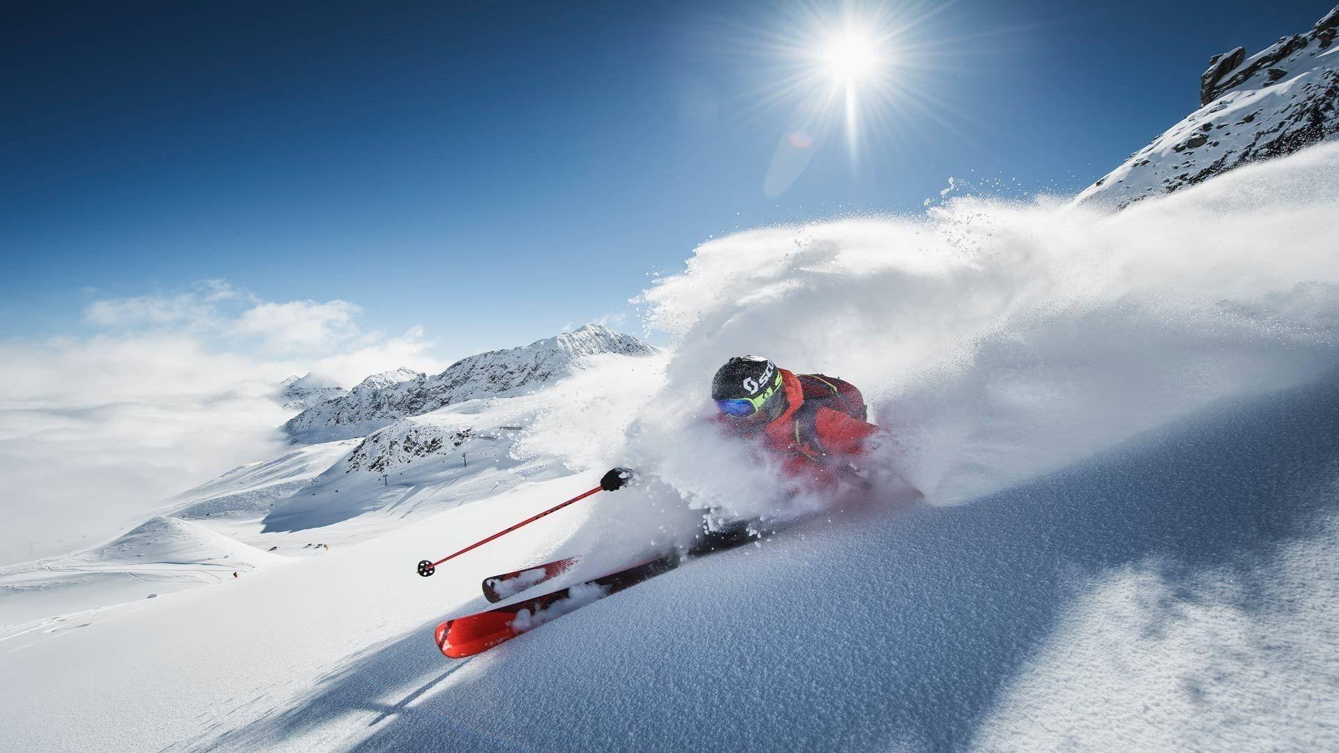 Neve, le 6 montagne più belle dove sciare ora Sciare