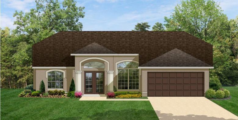 Clearwater House Plans Home Building Plans Floor Plans Blueprints