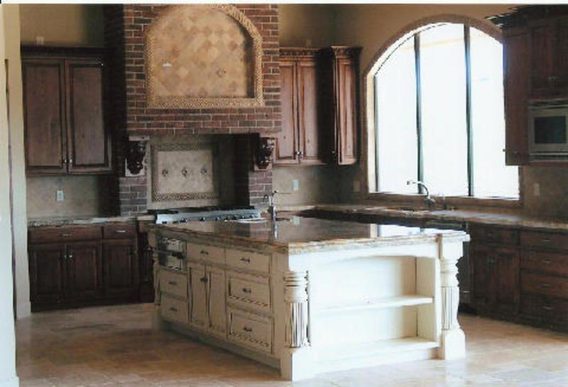 island furniture | Kitchen Island Furniture, Custom Kitchen Islands ...