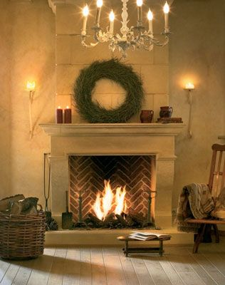Chimeneas llars de foc pinterest espacios y - Chimeneas diseno moderno ...
