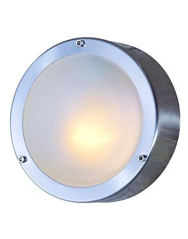 Nautic 316 Stainless Steel Bulkhead Lighting Direct 316 Stainless Steel Direct Lighting Steel