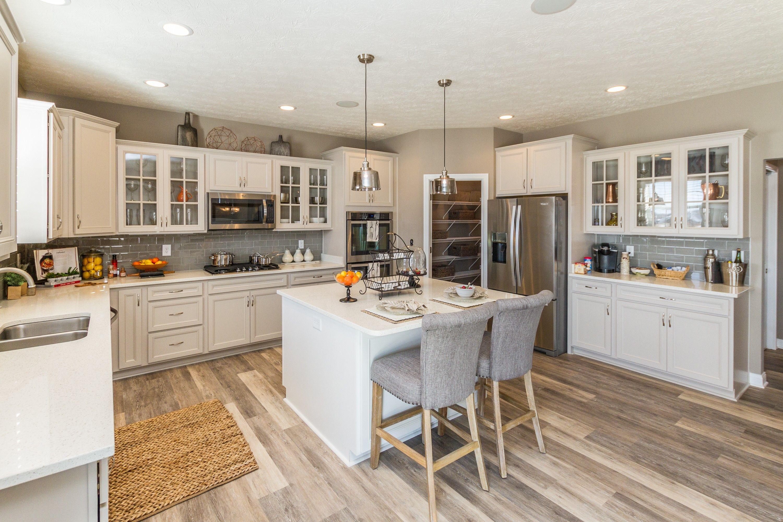 New Home Builder Columbus Fort Wayne Indianapolis Westport Homes Kitchen Remodel Kitchen Sink Remodel Luxury Kitchen Cabinets