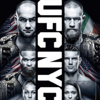 Ufc 205 Alvarez Vs Mcgregor Betting Odds And Potential Upsets Pro Mma Now Online Streaming English Movies Ufc