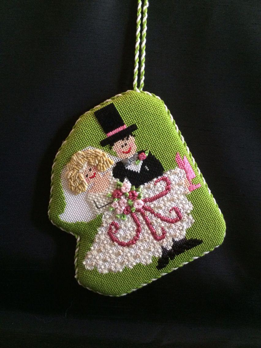 Needlepoint Wedding Gift Ideas