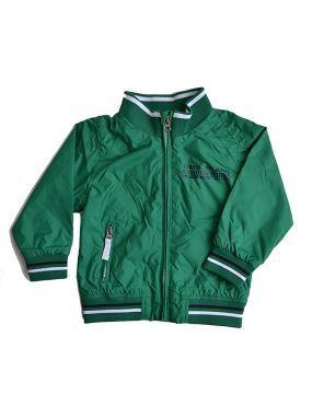 79fe5879b79c Boys jade green Timberland windbreaker summer jacket
