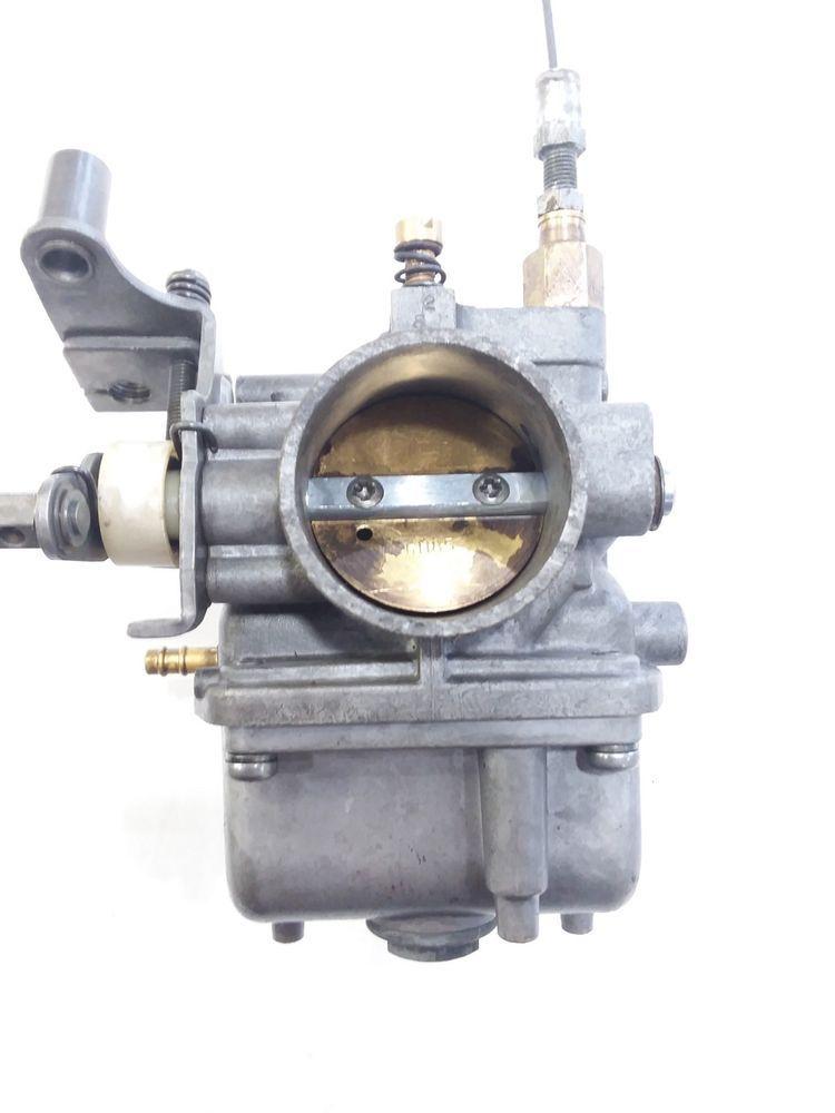 Motors By Snowmobile Parts YAMAHA Enticer 300 340 CARB CARBURETOR ET300 ET340 1979 1980 1981 1982 1983 84