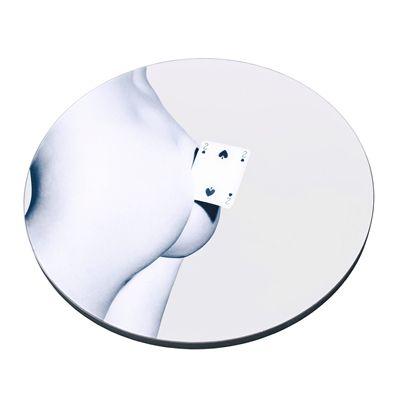 super popular e6e8e dbcec Butt Mirror by Cattelan   Ferrari