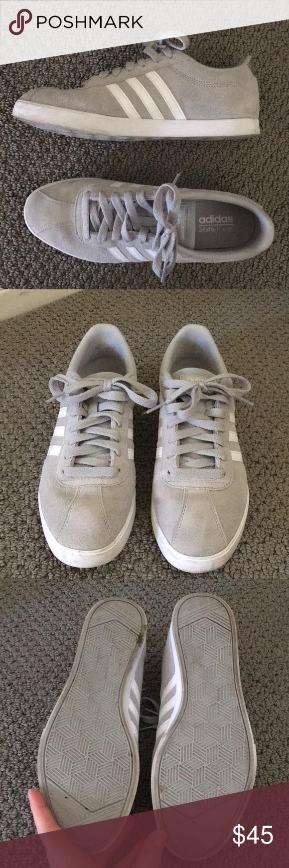 Grey adidas, Shoes sneakers adidas, Adidas
