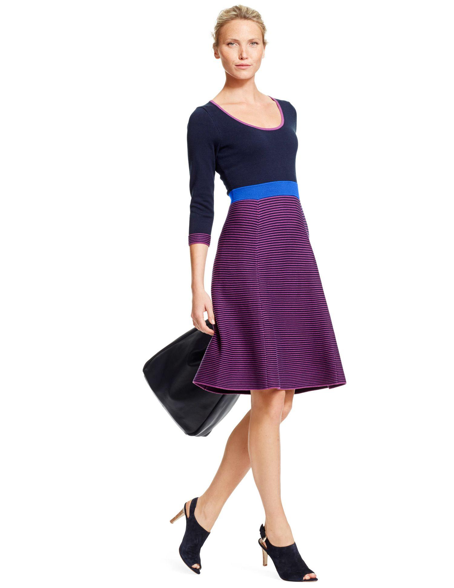 Julietta Dress, boden | Clothes | Pinterest