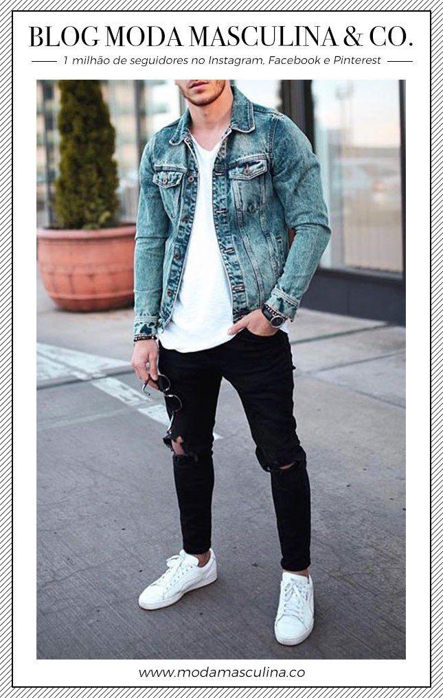 Moda Masculina Roupas Masculinas | Posthaus