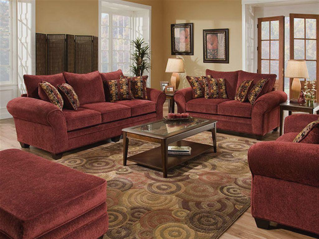 Burgundy Furniture Decorating Ideas Http Msaessaywriting 05201608 Home Design Interior 1549