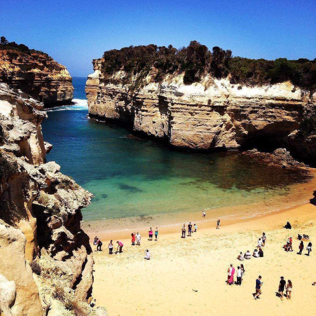 #greatoceanroad #australia #travel #memories #wanderlust by melissamelodie