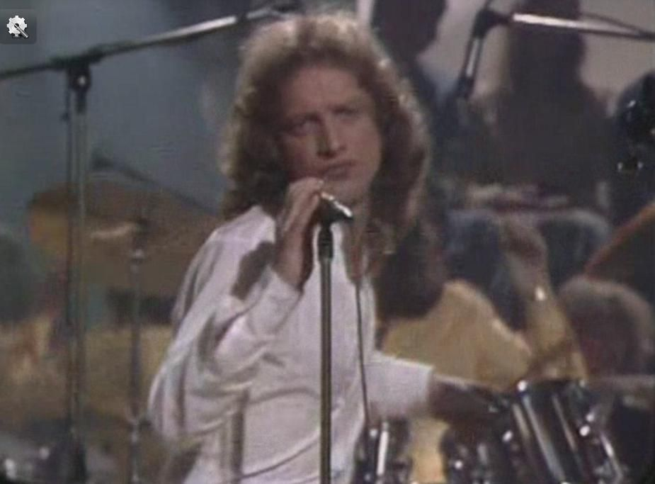 LouGramm, Foreigner - Rock pop (raw material)