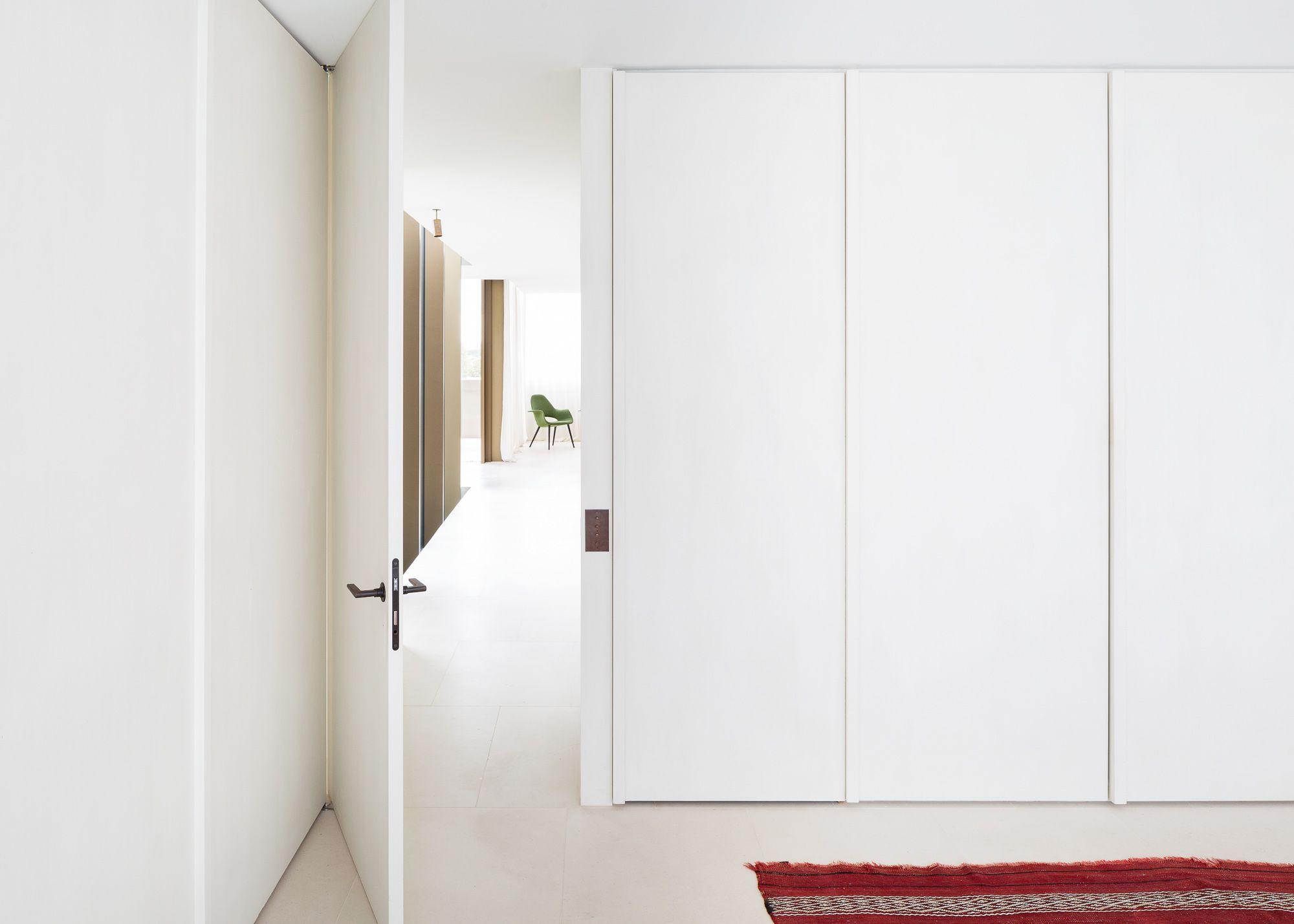 Interior photography for Hans Verstuyft Architects   Frederik Vercruysse photographer