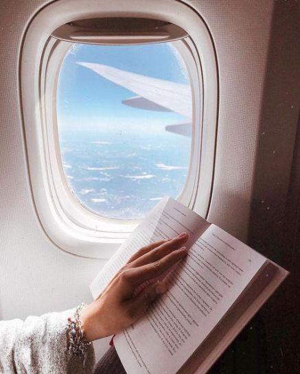 Las mejores ideas estéticas de avión de viaje
