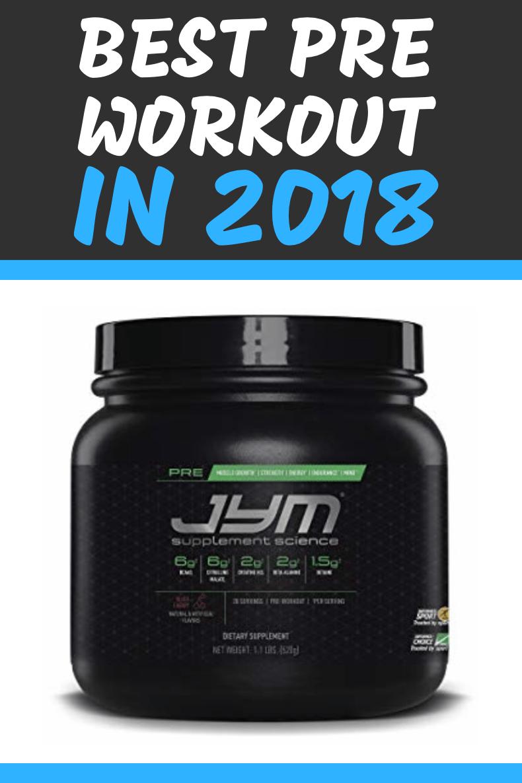 Best Pre Workout Supplements In 2019 Heavyliftz Best Pre Workout Supplement Pre Workout Supplement Preworkout