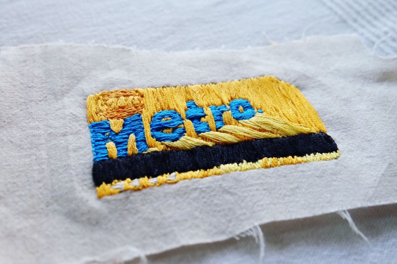 Mta Embroidery Nyc